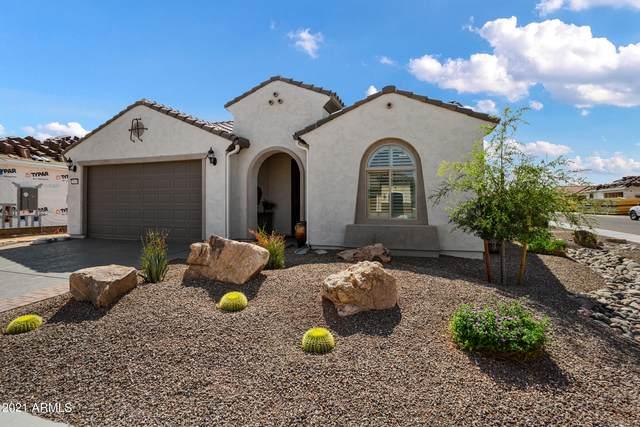 26845 W Melinda Lane, Buckeye, AZ 85396 (MLS #6294181) :: Klaus Team Real Estate Solutions