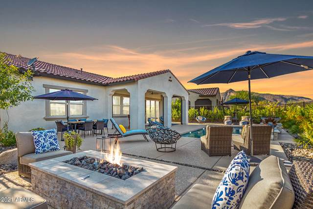4937 N 207TH Avenue, Buckeye, AZ 85396 (MLS #6294182) :: TIBBS Realty