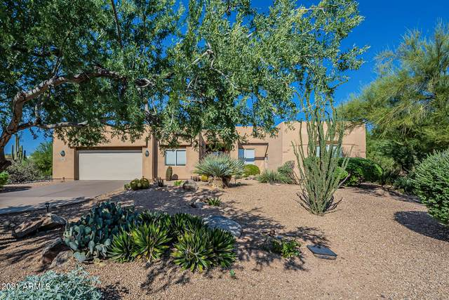 27467 N 75TH Way, Scottsdale, AZ 85266 (MLS #6294185) :: Hurtado Homes Group