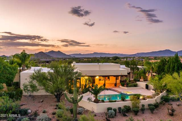 8636 E Lone Mountain Road, Scottsdale, AZ 85266 (MLS #6294186) :: Klaus Team Real Estate Solutions