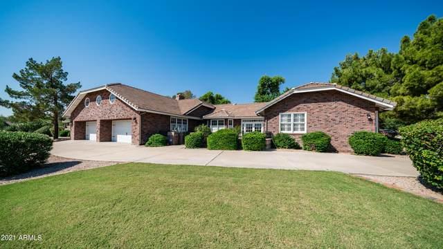 3533 E Suncrest Court, Phoenix, AZ 85044 (MLS #6294192) :: My Home Group