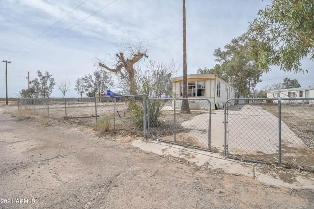 3181 N Cabo Place, Casa Grande, AZ 85193 (MLS #6294198) :: The Ellens Team