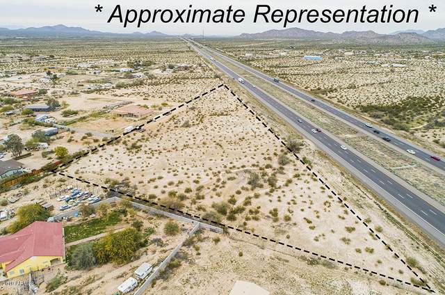 15628 W Hopi Drive, Casa Grande, AZ 85122 (MLS #6294209) :: Elite Home Advisors