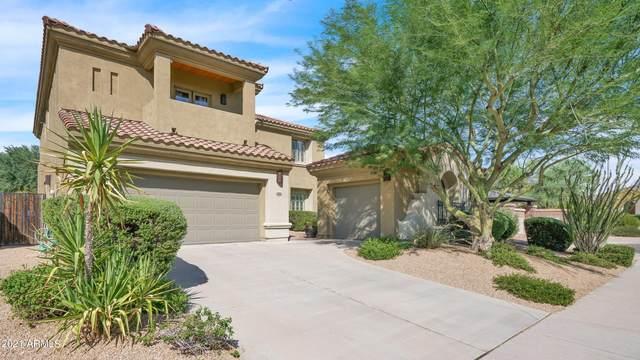3826 E Herrera Drive, Phoenix, AZ 85050 (MLS #6294211) :: Arizona 1 Real Estate Team
