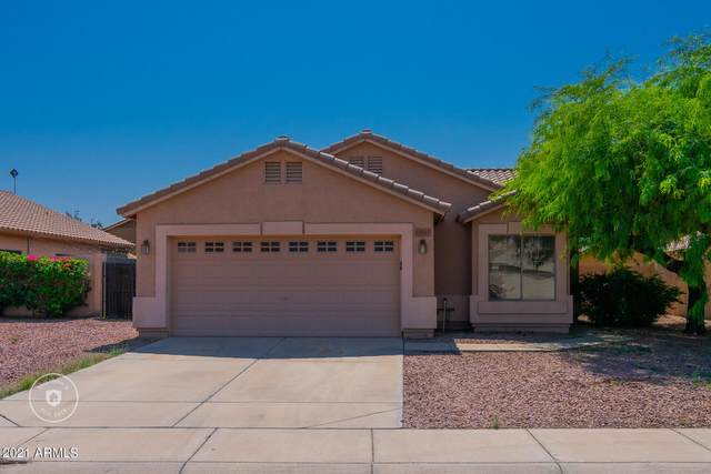 11843 W Cambridge Avenue, Avondale, AZ 85392 (MLS #6294214) :: Hurtado Homes Group