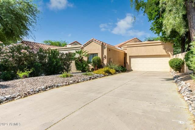 23656 N 75TH Street, Scottsdale, AZ 85255 (MLS #6294215) :: Klaus Team Real Estate Solutions