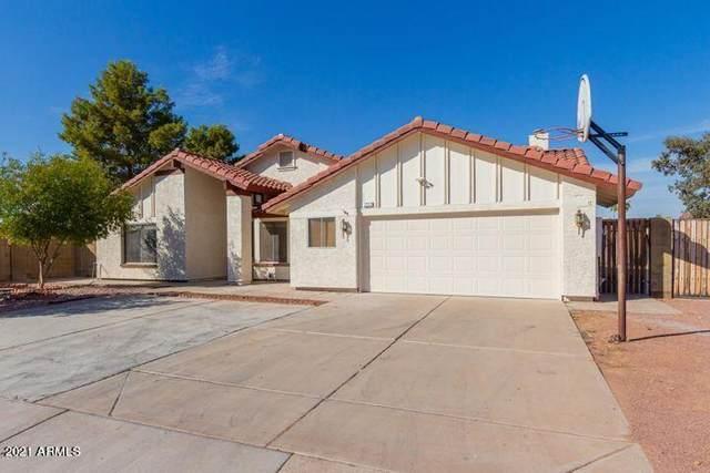 7732 W Cholla Street, Peoria, AZ 85345 (MLS #6294217) :: Hurtado Homes Group
