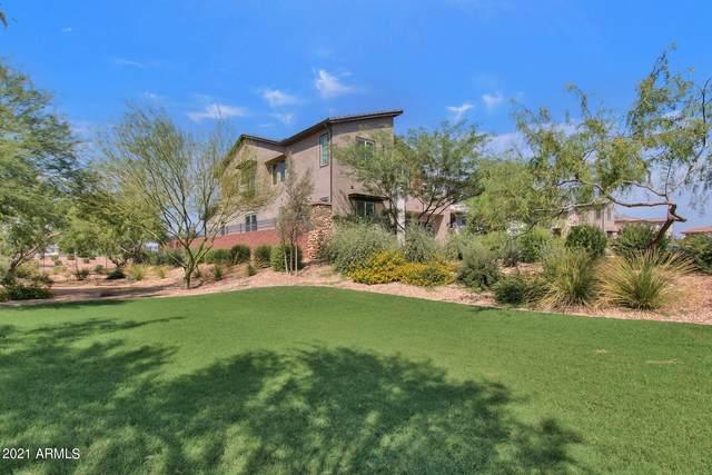 90 N Bay Drive, Gilbert, AZ 85233 (MLS #6294218) :: Hurtado Homes Group