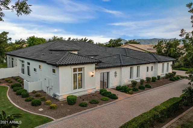 24253 S 201ST Court, Queen Creek, AZ 85142 (MLS #6294220) :: Keller Williams Realty Phoenix