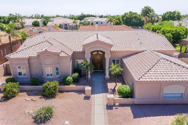 5345 E Mclellan Road #68, Mesa, AZ 85205 (MLS #6294225) :: Power Realty Group Model Home Center
