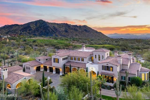 10625 E Wingspan Way, Scottsdale, AZ 85255 (MLS #6294232) :: Selling AZ Homes Team