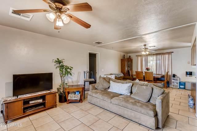 8519 E Northland Drive, Scottsdale, AZ 85251 (MLS #6294234) :: Keller Williams Realty Phoenix