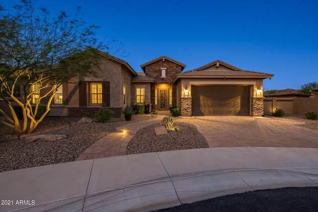 26913 N 9TH Avenue, Phoenix, AZ 85085 (MLS #6294237) :: Hurtado Homes Group