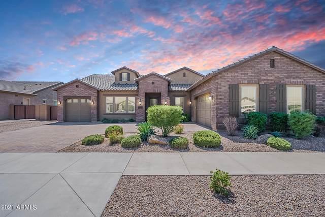 22289 E Camacho Road, Queen Creek, AZ 85142 (MLS #6294242) :: Keller Williams Realty Phoenix