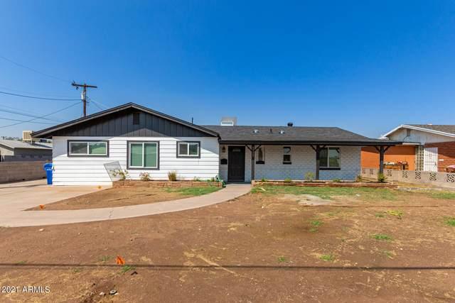 4712 E Melvin Street, Phoenix, AZ 85008 (MLS #6294248) :: Keller Williams Realty Phoenix