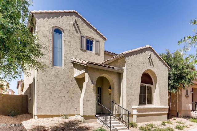 3639 W Mccauley Court, Phoenix, AZ 85086 (MLS #6294249) :: Hurtado Homes Group
