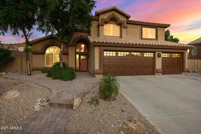14817 S 13TH Way, Phoenix, AZ 85048 (MLS #6294257) :: The Dobbins Team