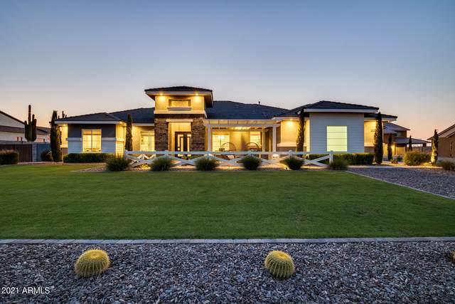 26225 N 100TH Lane, Peoria, AZ 85383 (MLS #6294274) :: Klaus Team Real Estate Solutions