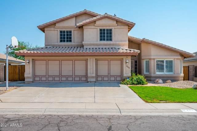 4031 W Charlotte Drive, Glendale, AZ 85310 (MLS #6294280) :: Hurtado Homes Group