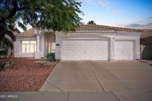 14663 N 97TH Place, Scottsdale, AZ 85260 (MLS #6294281) :: Keller Williams Realty Phoenix