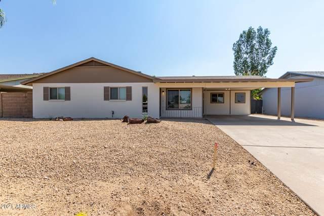 2209 E Greenway Road, Phoenix, AZ 85022 (MLS #6294283) :: Yost Realty Group at RE/MAX Casa Grande