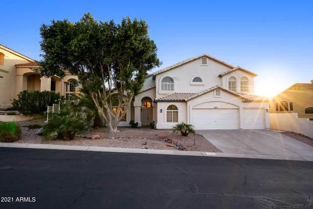 1331 E Voltaire Avenue, Phoenix, AZ 85022 (MLS #6294294) :: Justin Brown | Venture Real Estate and Investment LLC