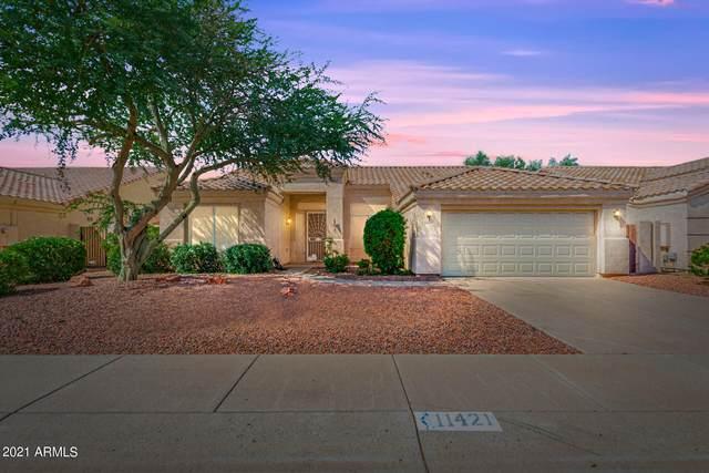 11421 W Laurelwood Lane, Avondale, AZ 85392 (MLS #6294311) :: ASAP Realty