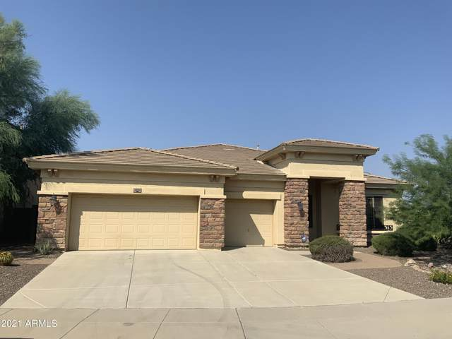 26712 N 24TH Lane, Phoenix, AZ 85085 (MLS #6294312) :: NextView Home Professionals, Brokered by eXp Realty