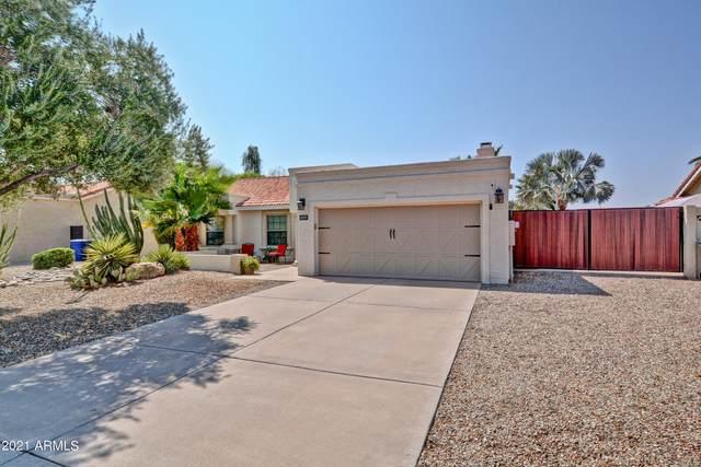 600 S Velero Street, Chandler, AZ 85225 (MLS #6294316) :: NextView Home Professionals, Brokered by eXp Realty