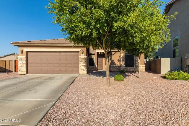 12309 N 127TH Lane, El Mirage, AZ 85335 (MLS #6294319) :: The Garcia Group