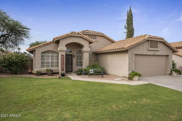 1249 E Villa Maria Drive, Phoenix, AZ 85022 (MLS #6294320) :: NextView Home Professionals, Brokered by eXp Realty