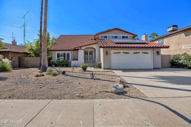 1809 E Hearn Road, Phoenix, AZ 85022 (MLS #6294325) :: NextView Home Professionals, Brokered by eXp Realty