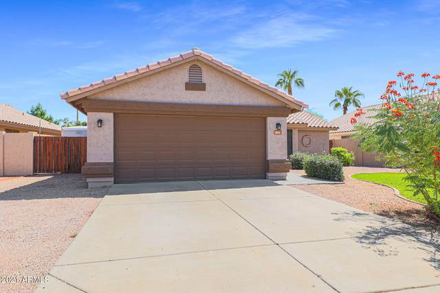 611 N Brett Street, Gilbert, AZ 85234 (MLS #6294330) :: The Copa Team | The Maricopa Real Estate Company