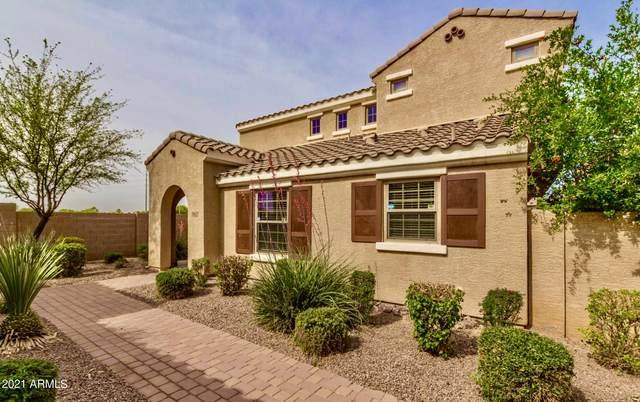 2997 E Harrison Street, Gilbert, AZ 85295 (MLS #6294333) :: Power Realty Group Model Home Center