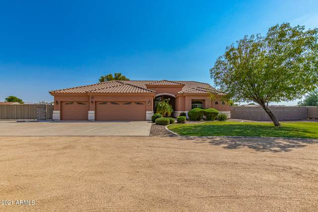 18545 W Bethany Home Road, Litchfield Park, AZ 85340 (MLS #6294335) :: Elite Home Advisors