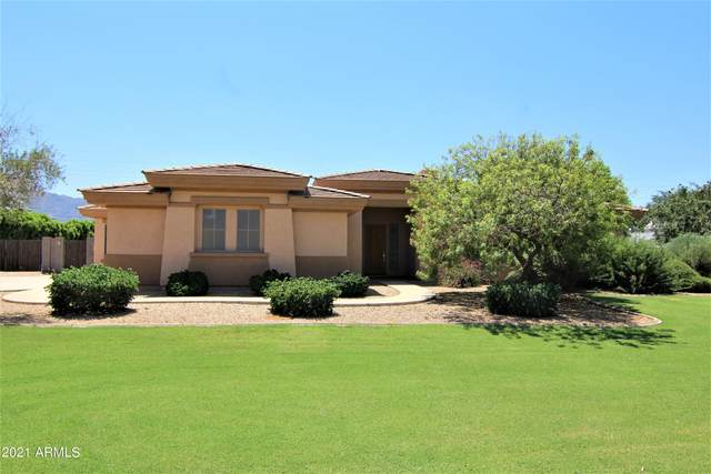 2727 E Haymore Court E, Gilbert, AZ 85298 (MLS #6294343) :: NextView Home Professionals, Brokered by eXp Realty