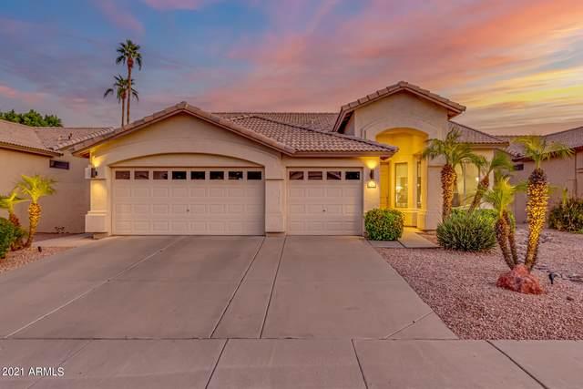 1161 W Pinon Avenue, Gilbert, AZ 85233 (MLS #6294349) :: Klaus Team Real Estate Solutions