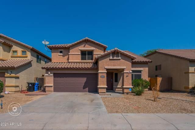 5124 W T Ryan Lane, Laveen, AZ 85339 (MLS #6294352) :: Elite Home Advisors