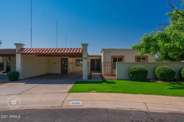2939 W Lamar Road, Phoenix, AZ 85017 (MLS #6294354) :: Yost Realty Group at RE/MAX Casa Grande