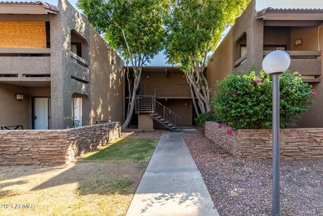 3825 E Camelback Road #131, Phoenix, AZ 85018 (MLS #6294355) :: Keller Williams Realty Phoenix