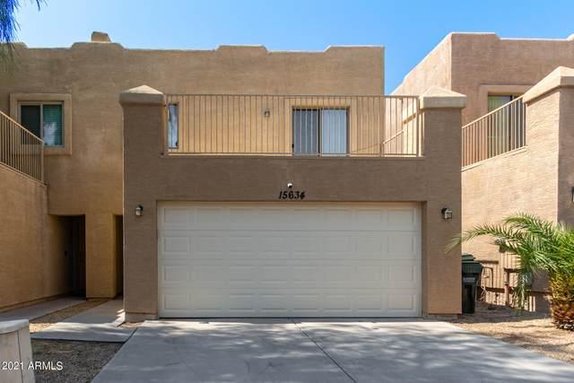 15634 N 29TH Way, Phoenix, AZ 85032 (MLS #6294371) :: The Riddle Group