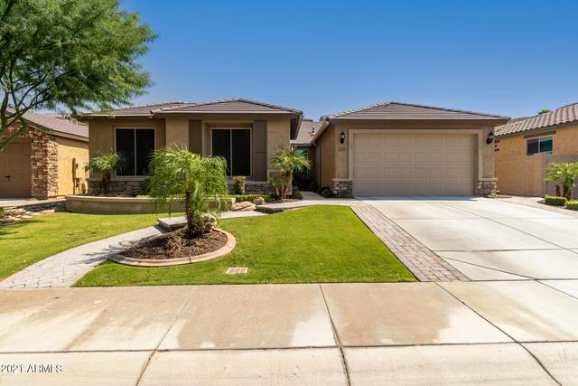 25909 N 106TH Drive, Peoria, AZ 85383 (MLS #6294373) :: The Garcia Group