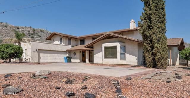 2112 E Shea Boulevard, Phoenix, AZ 85028 (MLS #6294385) :: Klaus Team Real Estate Solutions