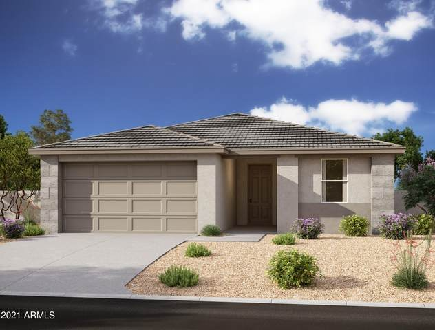 5606 W Western Star Boulevard, Laveen, AZ 85339 (MLS #6294394) :: Dave Fernandez Team | HomeSmart