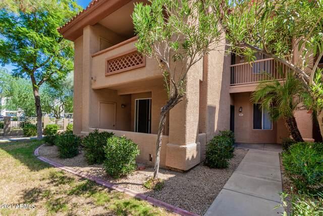 2929 W Yorkshire Drive #1112, Phoenix, AZ 85027 (MLS #6294415) :: CANAM Realty Group
