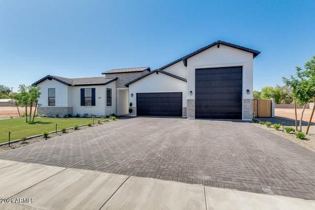1241 E La Fortuna Court, San Tan Valley, AZ 85140 (MLS #6294416) :: Elite Home Advisors