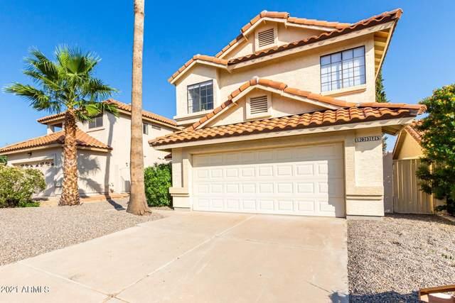 10375 E Sharon Drive, Scottsdale, AZ 85260 (MLS #6294426) :: ASAP Realty