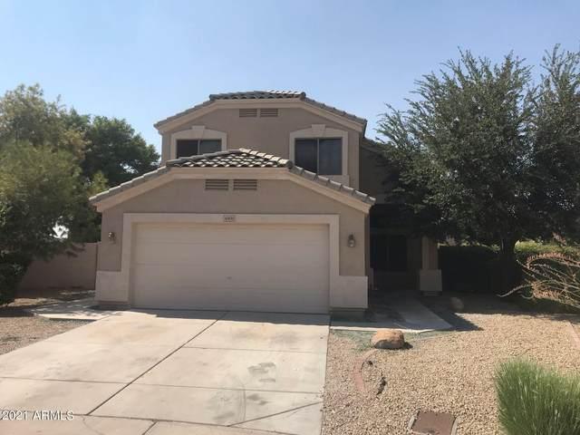 10930 W Cambridge Avenue, Avondale, AZ 85392 (MLS #6294428) :: ASAP Realty