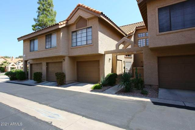 1001 N Pasadena #9, Mesa, AZ 85201 (MLS #6294435) :: Elite Home Advisors