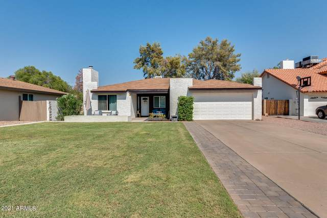 1743 S Henkel Circle, Mesa, AZ 85202 (MLS #6294436) :: The Laughton Team